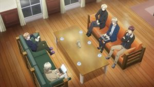 A3! Season Spring & Summer: 2 – Episodio 12